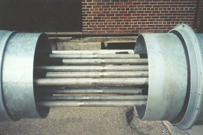 Containment Pipe Rovanco Piping Systems