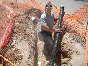 Pex Pipe | Rovanco Piping Systems
