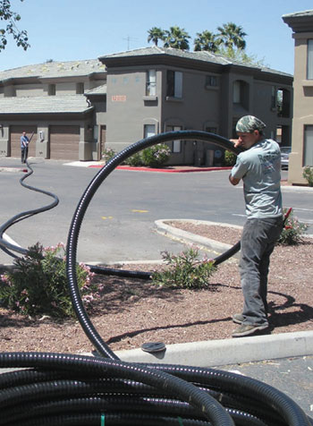 Pex Pipe Rovanco Piping Systems